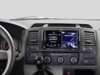Alpine X802D-T5 für VW T5 / T6