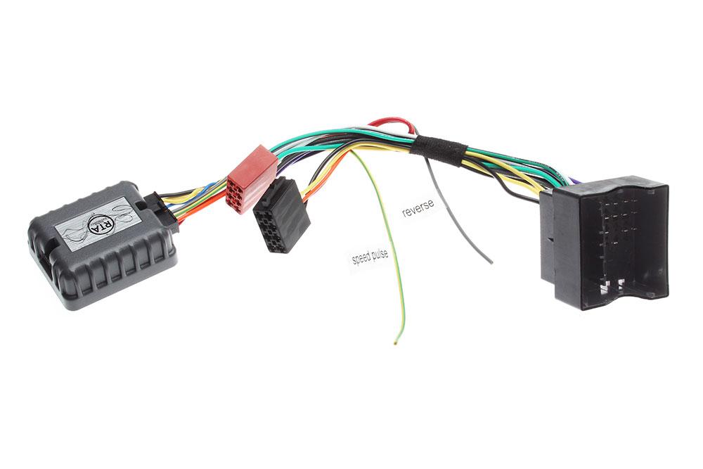 RTA 032.525-0 CAN-BUS-Interface für VW Opel Seat Audi Skoda