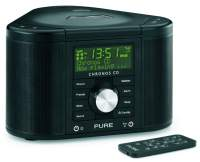 Pure Chronos CD Series II Black