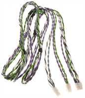 Smart Upgrade 4 CH Molex speaker cable 275cm