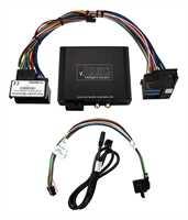 Front- und Rückfahrkamera Interface für BMW