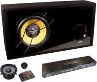 Audio System X-SERIES Komplett-Set 130