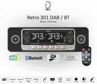 Dietz Retro 301 DAB