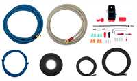 Kabelkit BMW 10qmm Vollkupfer