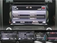 Kufatec FISCON VW RCD550 (VW Touareg 7P)