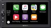 Sony XAV-AX100 B-WARE