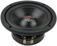 Audio System CO 06 DC