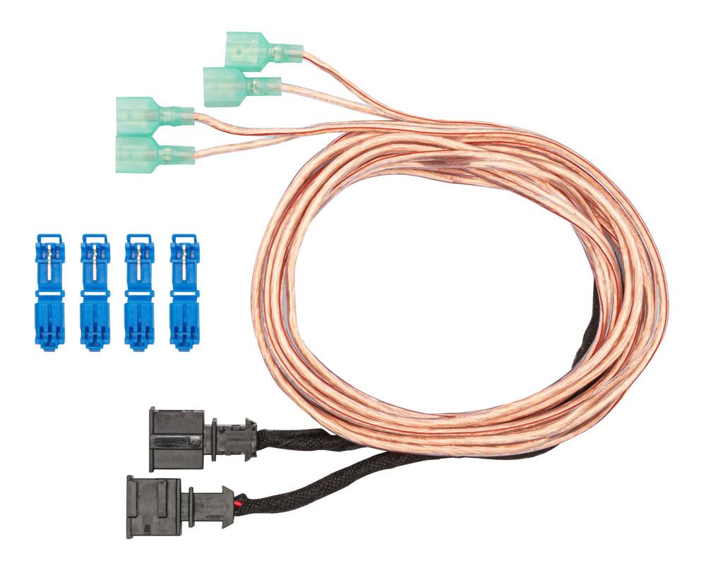 Hochtöner-Kabelkit für VW T5  T6  T6.1