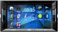 JVC KW-V220BT Autoradio 2-DIN Touchscreen mit Bluetooth und USB