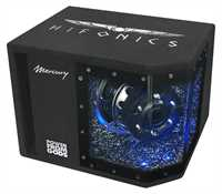 Hifonics MR8BP Mercury