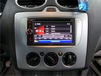 USB Autoradio Ford Focus