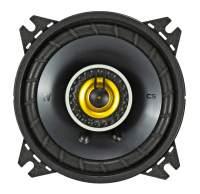 Kicker CSC44-46 10cm Koax Lautsprecher