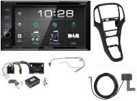 USB Autoradio Opel  Astra J