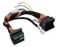 Option Plug & Play T-Kabelsatz mit Powerquadlock