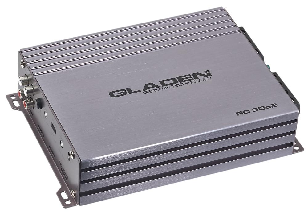 Gladen RC 90c2