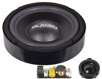 Gladen One 200 T6 Extreme