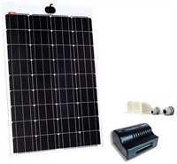 NDS Energy KPL105WP Solarpanel-Set