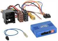 Lenkrad-Interface Ford Transit Custom -> Zenec (42-1124-400)