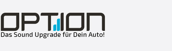 OPTION - Auto Lautsprecher für Suzuki Jimny GJ ab 2018 - Plug & Play Lautsprecher 13cm
