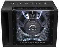Hifonics ZEUS ZRX12BP