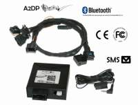 FISCON für Audi MMI Basic Plus, High 2G