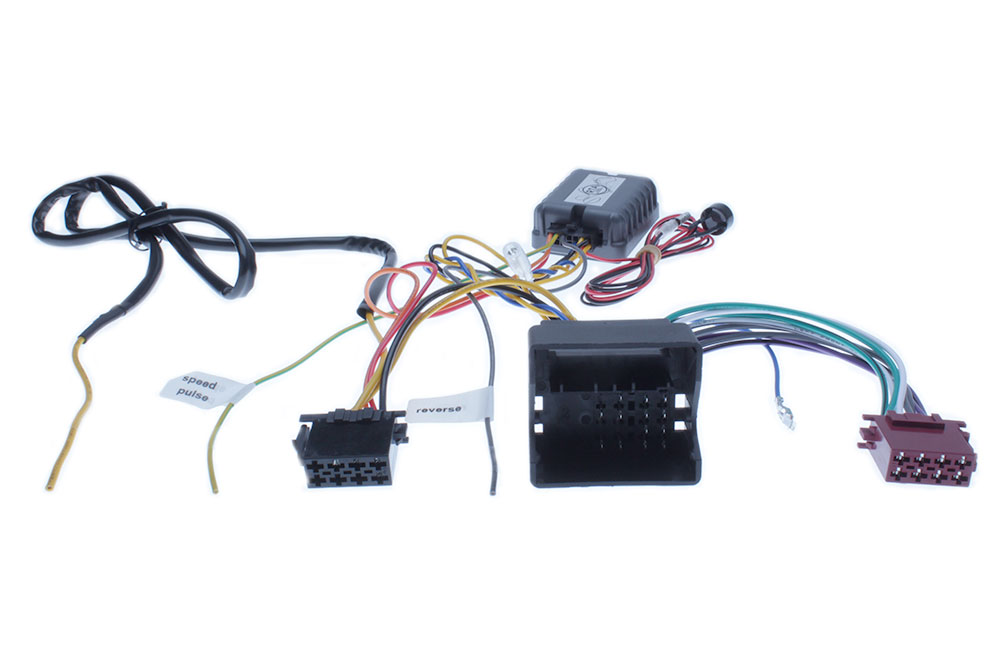 CAN BUS Adapter BMW