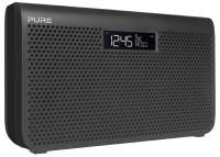 Pure One Maxi Graphite