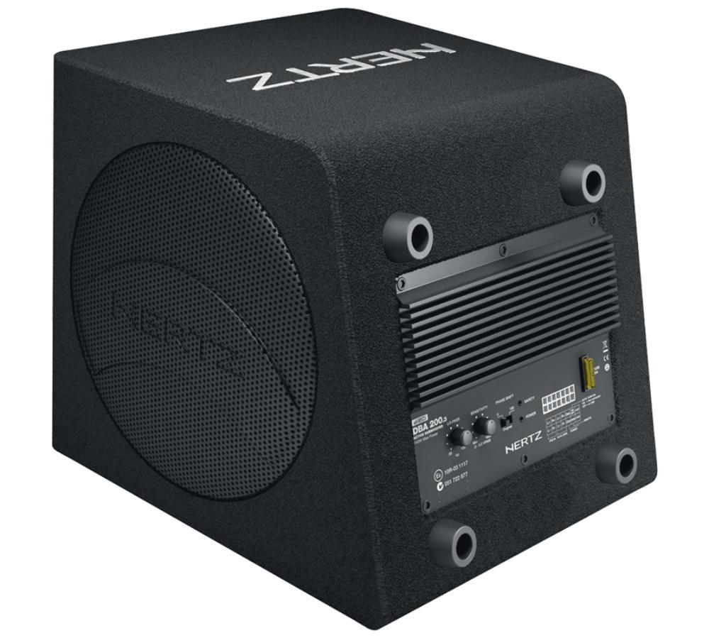 Hertz DBA-200.3