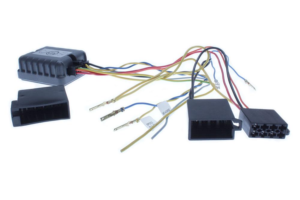 RTA 032.564-0 CAN-BUS-Interface für Mercedes