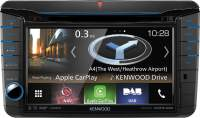 Kenwood DNX518VDABS B-WARE Kratzer auf Display