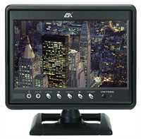 ESX VM 702 C Vision VM LCD/TFT Monitor