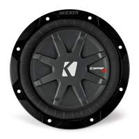 Kicker COMPRT67-2