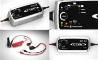 CTEK Batterie Ladegerät MXS 7.0 12 Volt 7 Ampere