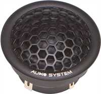Audio System HS25 Dust