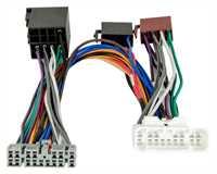 PP-AC02 T-Kabelsatz Isuzu