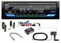 USB Autoradio Audi A3 bis 08/2000-1