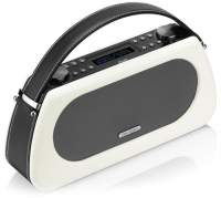 View Quest Bardot DAB+ Radio mit Bluetooth