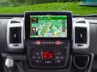 Alpine Style X903D-DU Fiat Ducato Navigation (B-Ware)