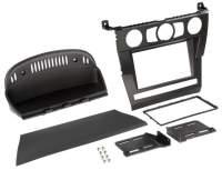 Radioblende 2-DIN BMW 5er E60