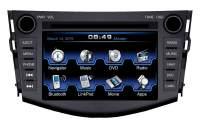 ESX VN710-TO-RAV4-DAB
