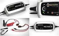 CTEK Batterie Ladegerät MXS 10