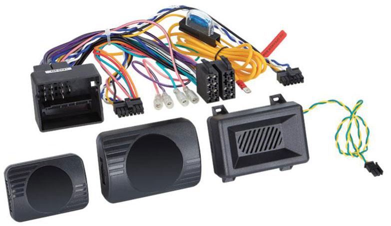 Lenkradfernbedienung-Adapter BMW 1er 3er 5er Mini