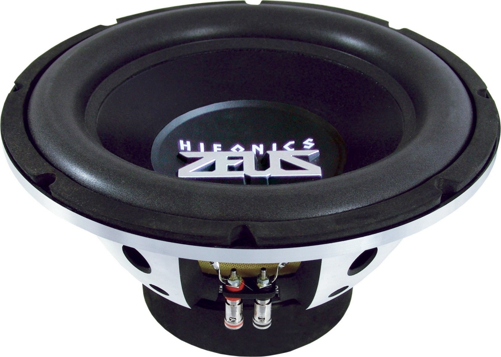 hifonics zx 1254 zeus hifonics subwoofer. Black Bedroom Furniture Sets. Home Design Ideas