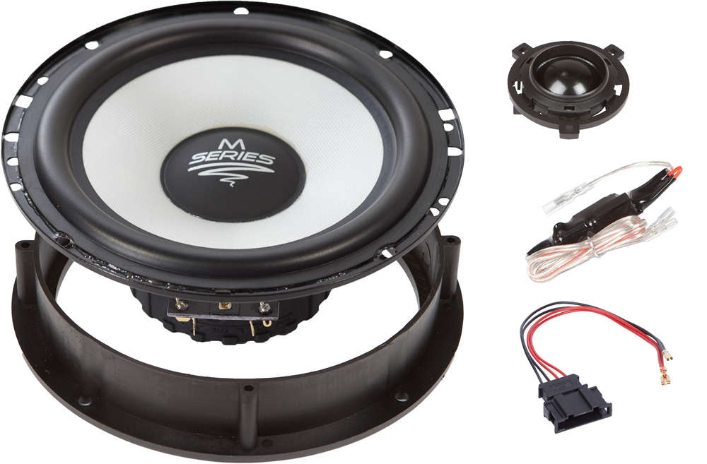 audio system m 165 vw golf 6 golf 7 evo audiosystem. Black Bedroom Furniture Sets. Home Design Ideas