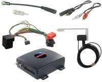 Auto DAB Mercedes Audio 10 (10-PIN ISO)