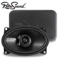 Retrosound R-463N Lautsprecher für Oldtimer