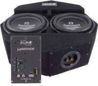 Audio System R10 Flat Active-2 Subframe