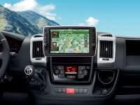 Alpine Style X903D-DU2 Navigation Fiat Ducato B-WARE