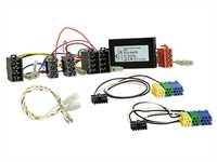 Lenkrad-Interface DAF --> Blaupunkt (42-1065-100 )