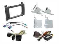 KIT-702MB Einbauset mit CAN-Bus Interface und Unterstützung der Lenkradfernbedienung & Kombiinstrume